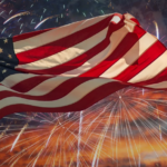 Happy 4th of July 2020!
